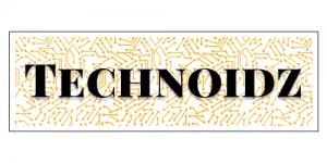 technoidz logo
